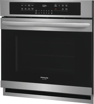 """Frigidaire Gallery 30"""" Electric Wall Oven in Stainless"""
