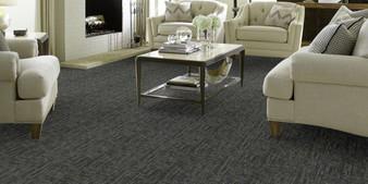 "24"" x 24"" Carpet Tile in Ditto"