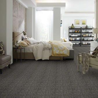"""24"""" x 24"""" Carpet Tile in Clone"""
