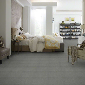 "24"" x 24"" Carpet Tile in Correlate"
