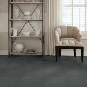 "24"" x 24"" Carpet Tile in Identical"