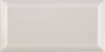 "Grey Mist Biselado BX 4""x8"" Subway Tile"