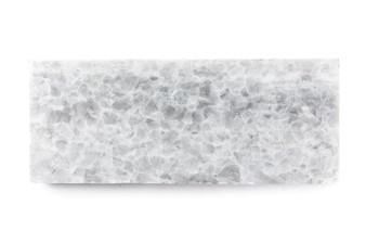 White Diamond Marble Slab (Per Square Foot)