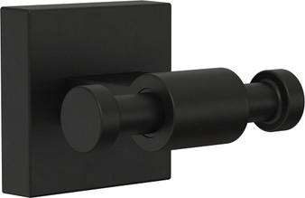 Maxted Multi Purpose Hook in Flat Black