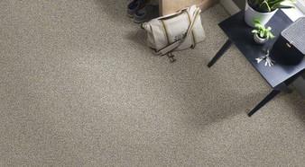 """24"""" x 24"""" Carpet Tile in Skylight"""