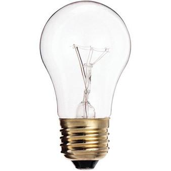 Satco 25W Incandescent E26 Bulb