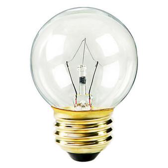 Satco 40W Incandescent E26 Bulb
