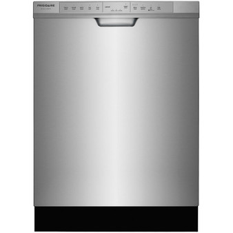 Frigidaire 24'' Built-In Dishwasher in Stainless