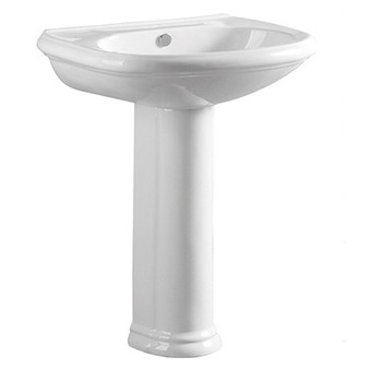 Select Pedestal Set in White 08MUY-MY3198-SET