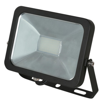 05384 LED Outdoor Floodlight in Black