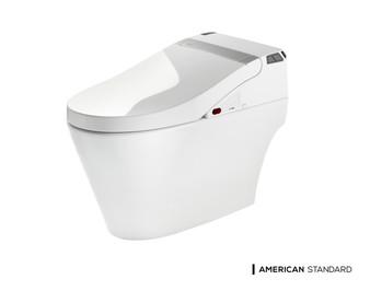 Funzionale Smart 1 Piece Toilet In White