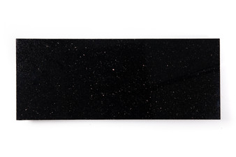 Black Galaxy Granite Slab (Per Square Foot)