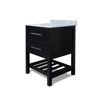 "24"" Bathroom Cabinet Set 08SU-SLT-T050-2"