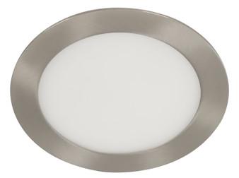 04631 6W LED Recessed Light in Satin Nickel