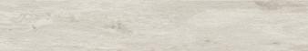 """Soho White 6""""x 36"""" Ceramic Floor Tile"""