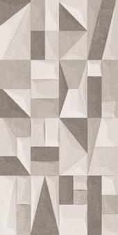 """Menfi Grigio Plus 15""""x 29"""" Ceramic Wall Tile"""