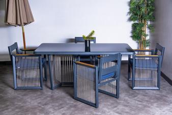 BP3210 5 Piece Outdoor Table Set