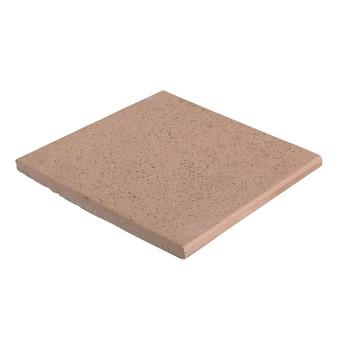 """Sahara Abrasive 6"""" x 6"""" Quarry Tile"""