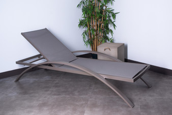 TLS1020 Outdoor Dublin Chaise Lounge