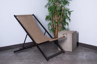 2030C Outdoor Patio Chair in Beige