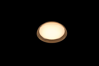 E005-12W LED Flush Mount Light