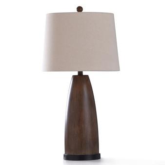 Batley Bronze Table Lamp