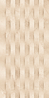 "Viseu Beige Plus 15""x 29"" Ceramic Wall Tile"