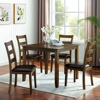 Gracefield 5 Piece Dining Set