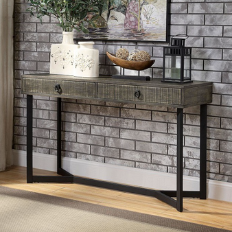 Veblen Console Table