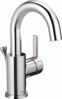 Percept Lavatory Faucet in Chrome