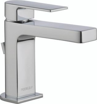 Xander Lavatory Faucet in Chrome