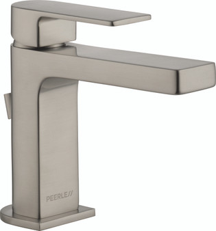 Xander Lavatory Faucet in Brushed Nickel