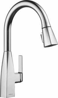 Xander Kitchen Faucet in Chrome