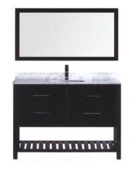 "SLT-T050-4 47-1/4"" Bathroom Cabinet Set"