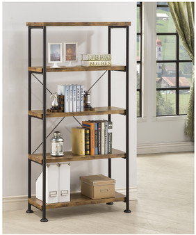 Mester Industrial Bookcase
