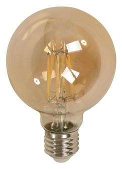 30651 6W G80 5000K LED Bulb