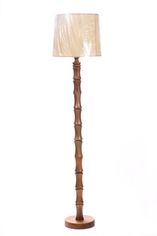 AT502 Floor Lamp in Natural
