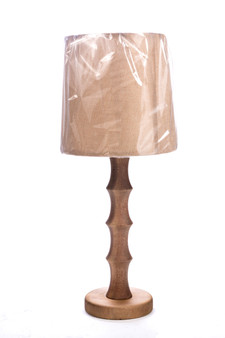 AT10 Table Lamp in Natural