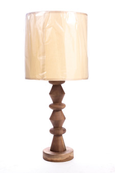 AT03 Table Lamp in Natural