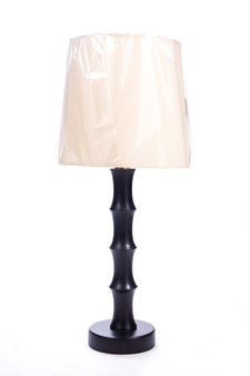AT11 Table Lamp in Black
