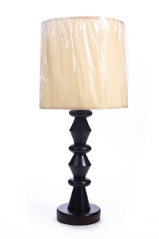 AT03 Table Lamp in Black