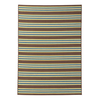 "Matchy Lane 5'3"" x 7'6"" Rug in Multi"