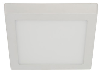05308 LED Ceiling Light in Matt White