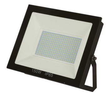 22243 LED Outdoor Flood Light in Black