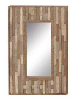 Rectangular Multi Contemporary Mirror