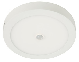 20558 LED Ceiling Light in Matt White