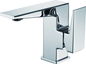 10410018 Lavatory Faucet in Chrome
