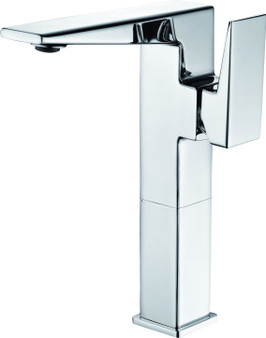 10410021 Vessel Faucet in Chrome