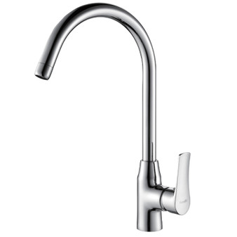 TS56378 Kitchen Faucet in Chrome