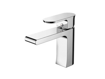 GR16255 Lavatory Faucet in Chrome